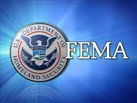 FEMA Teams Arrive in Midland