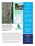 Midland County Parks and Recreation Public Meeting Announcement