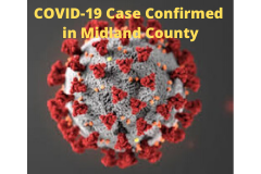 1st COVID-19 Case Confirmed in County