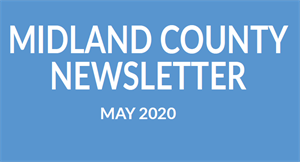 May 2020 County Newsletter
