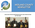 November 2020 County Newsletter