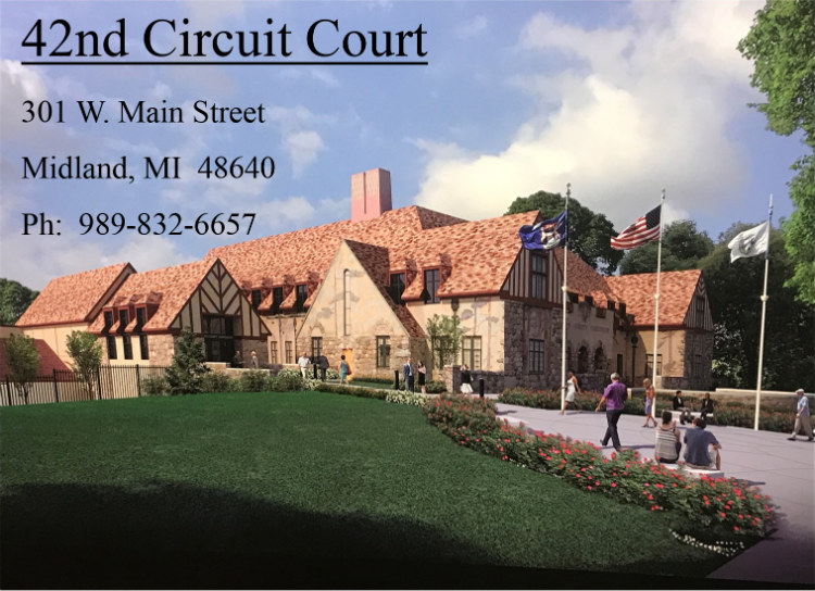 42nd Circuit Court